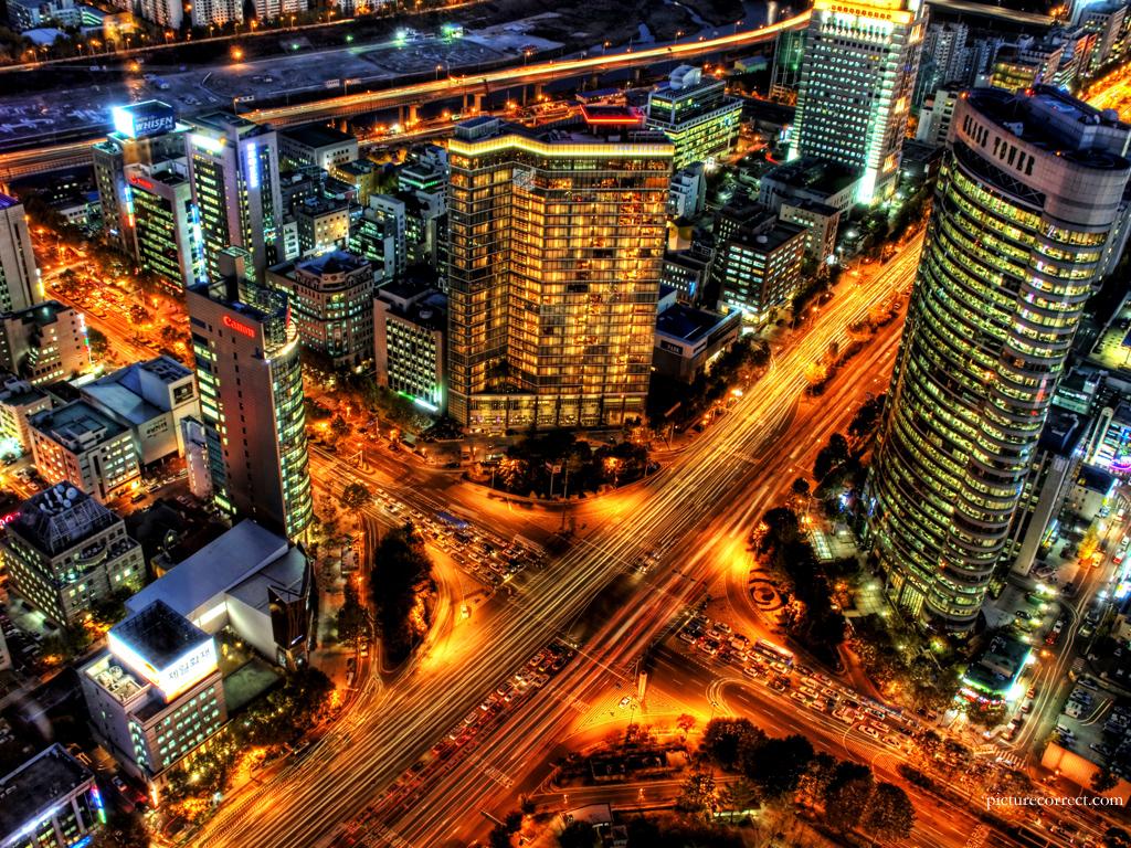 Tempat Tempat Indah Di KOREA Our World